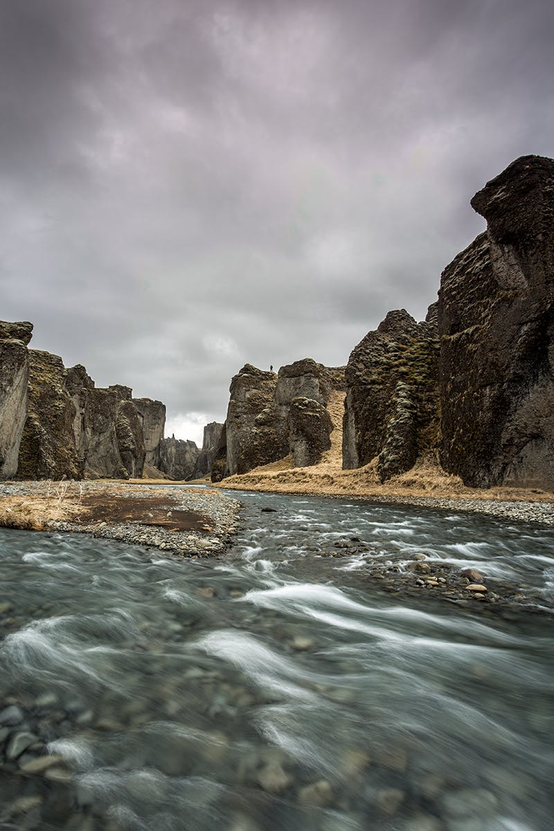 Photography in iceland advice