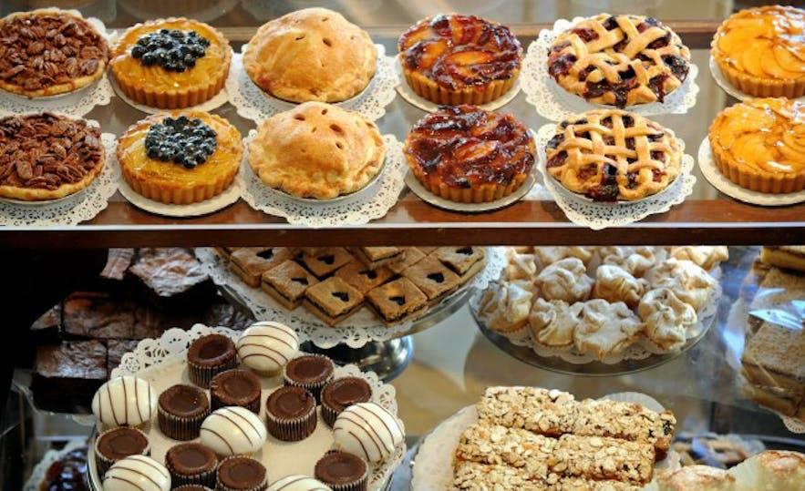 Buns & Bakeries, Tea & ale: Four Weird Icelandic Sayings
