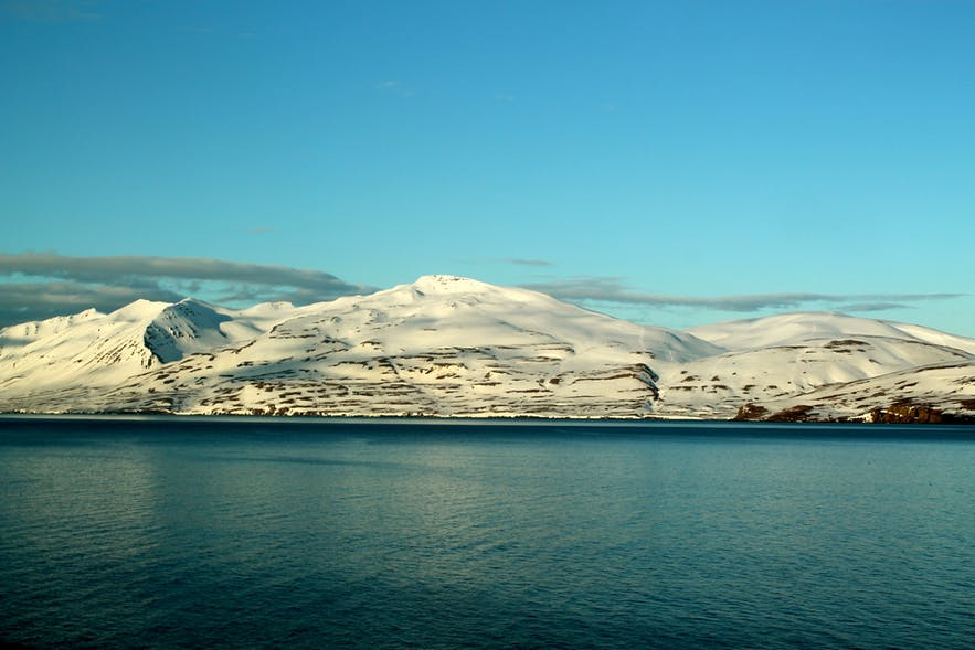 A few photos from a trip to the North of Iceland, Fotos del norte de Islandia