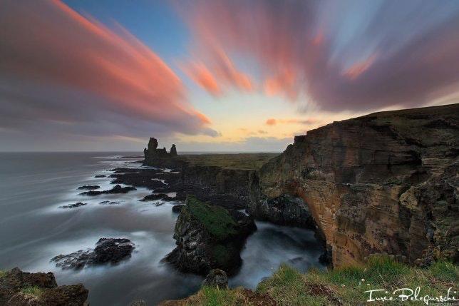 冰岛最浪漫的角落