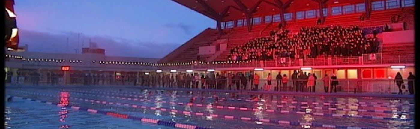 The Winter Lights Festival - Vetrarhátið 2014