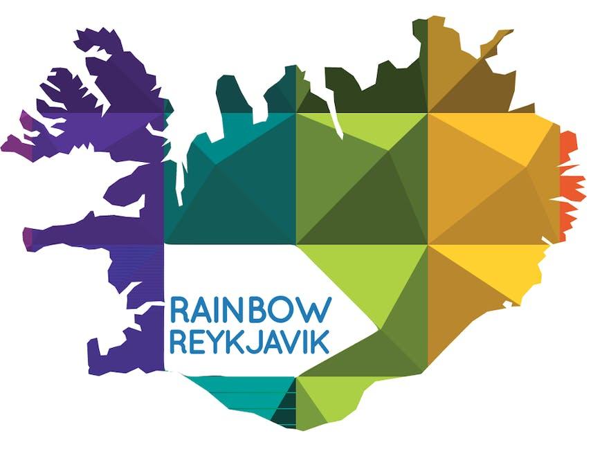 Celebrate Rainbow Reykjavik Winter Pride in Iceland