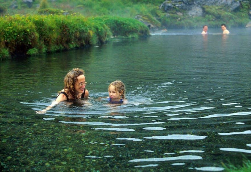 Icelandic Nature - アイスランドの自然