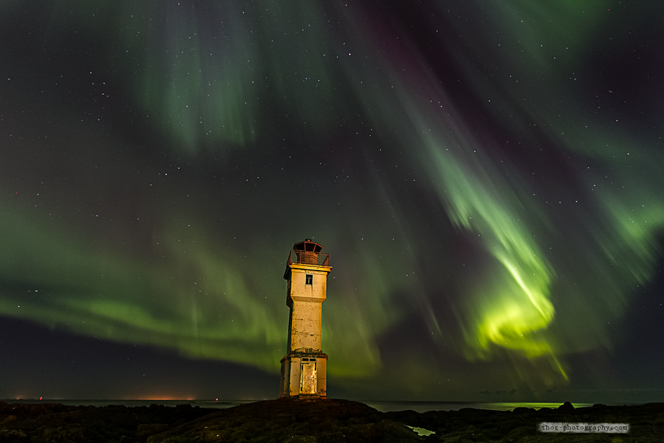 Northern Lights Visible Again But Where To Go Guide To