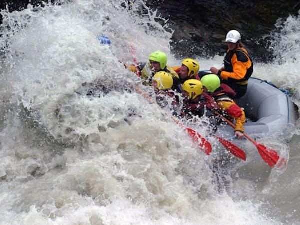 Víking Rafting