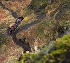 Votre randonnée Thorsmörk sera avec un guide local et un petit groupe de voyageurs
