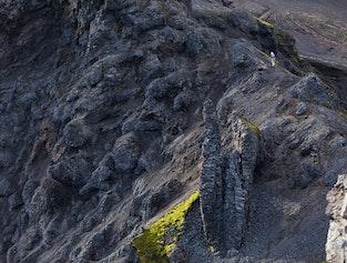 Thorsmork Super Jeep & Volcano Hiking Tour