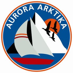 Aurora Arktika logo