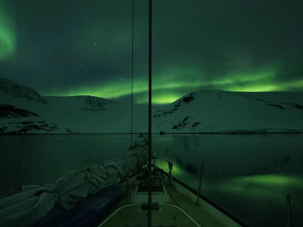 Aurora Arktika
