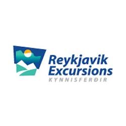Reykjavik Excursions logo