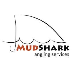 MudShark logo