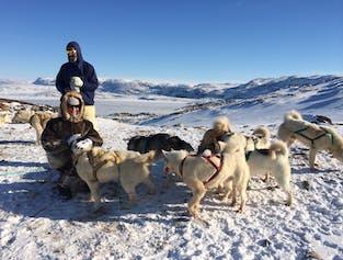 Greenland / Зимнее путешествие Гренландия -Исландия