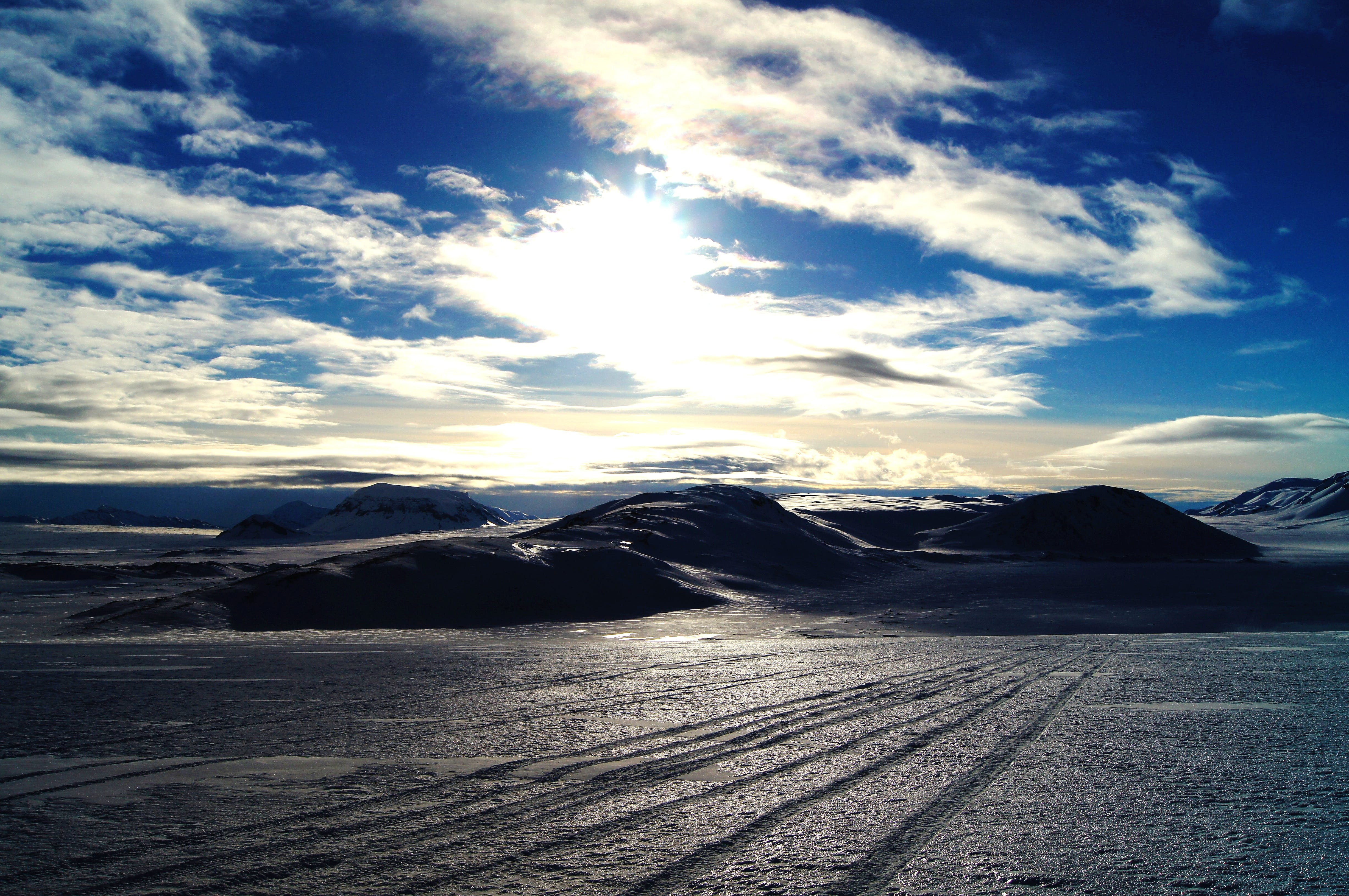 Iceland's top Sights   3 Day Super Jeep Winter Holiday