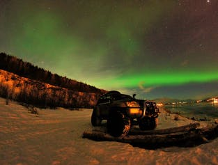 Iceland's Top Sites | 4 Day Super Jeep Winter Holiday