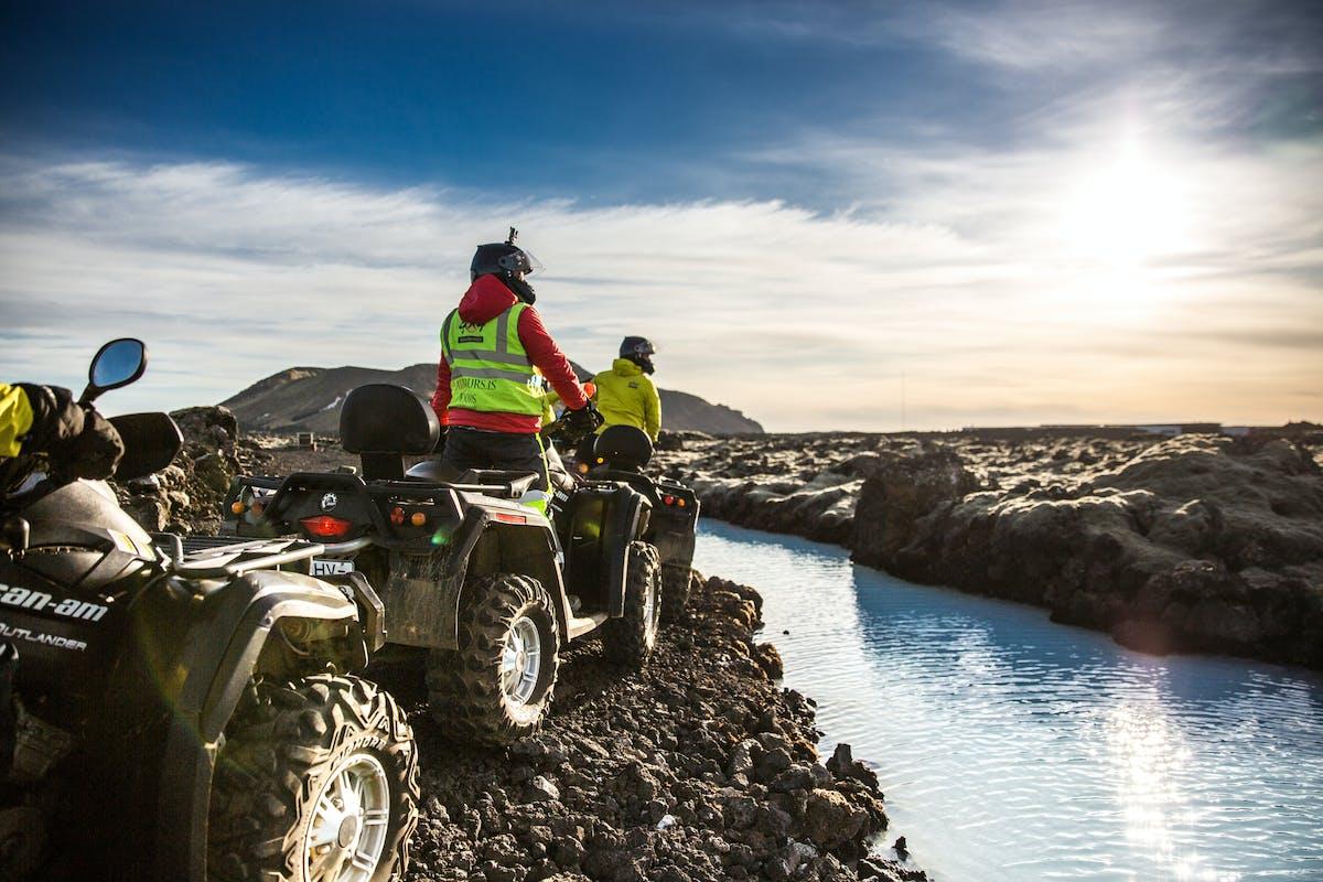 4X4 Adventures Iceland hero image
