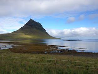 Snæfelsness peninsula /полуостров Снайфедльснес