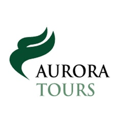 Aurora Tours logo