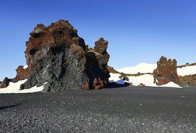 Tour to Snæfellsnes Peninsula | Super Jeep