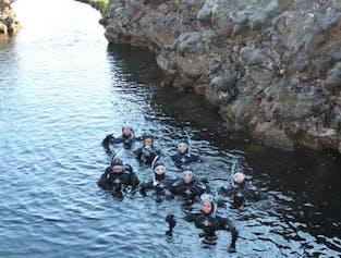 Snorkeling & The Golden Circle Tour
