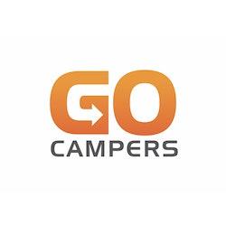 Go Campers logo