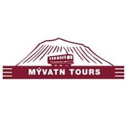 Askja - Mývatn Tours logo