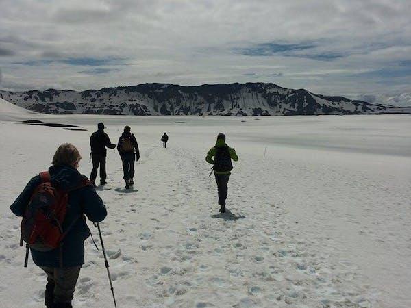 Askja - Mývatn Tours