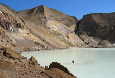 La Caldera de Askja y el Cráter de Viti | Tour de un día por las Tierras Altas del Este