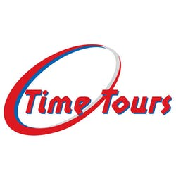 Time Tours logo