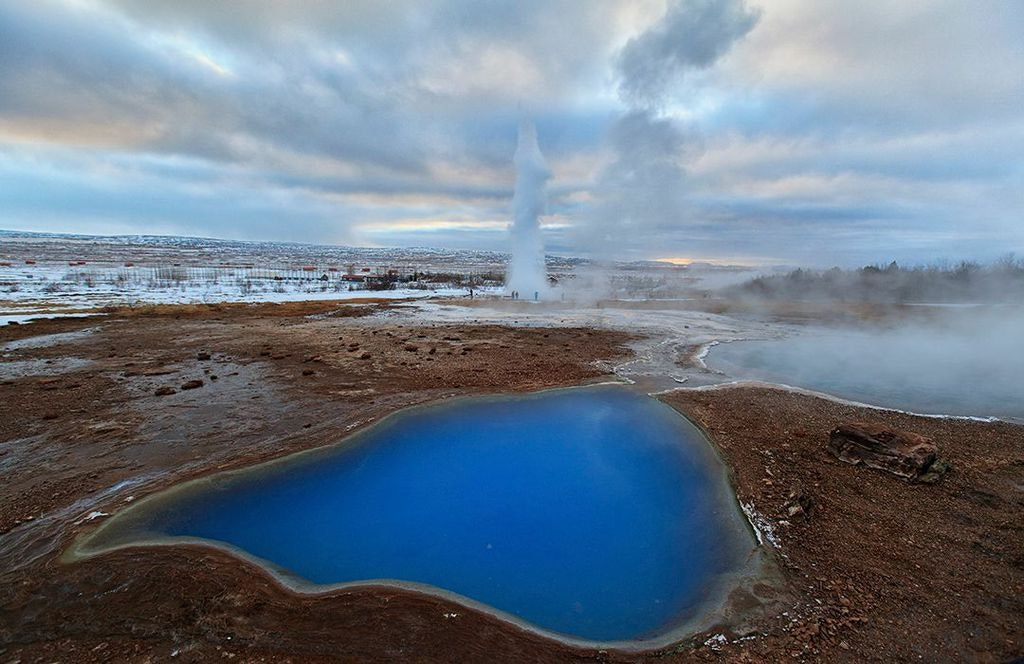 Blue Book Value Truck >> 4 Day Winter Holiday | Blue Lagoon, Golden Circle and Northern Lights