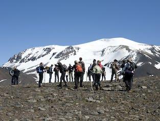 Snæfell Hiking Tour
