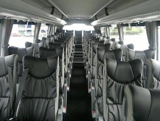 Transport z lotniska w Keflaviku do hoteli w Reykjaviku