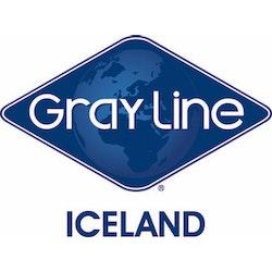 Gray Line Iceland logo