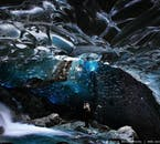 Ice caving is, without doubt, one of the more authentic experiences that visitors can partake in whilst in Iceland.