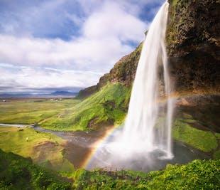 Eyjafjallajokull and South Coast