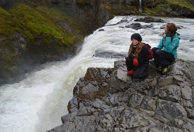 3 Day Hiking in Vatnajökull National Park