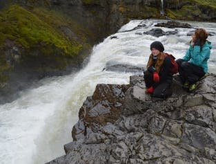 3 Day Hiking in Vatnajökull National Park