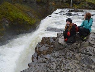 3 jours de randonnée dans le Parc National Vatnajökull