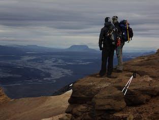 Kverkfjöll Hiking | 3 days