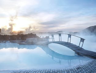 Golden Circle & Blaue Lagune, ohne Umweg über Reykjavík