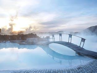 Cercle d'Or & Blue Lagoon sans détour par Reykjavik