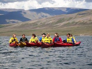 Best Value Kayaking Tour
