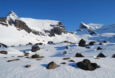 East Iceland Hiking Day Tour to Storurd   Departure from Egilsstadir