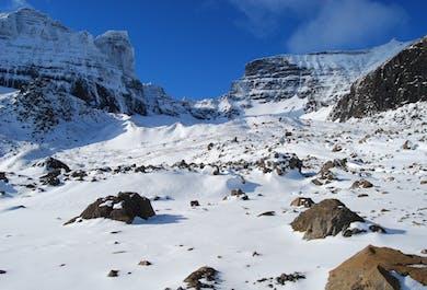 Mt. Dyrfjöll Hiking | Day tour