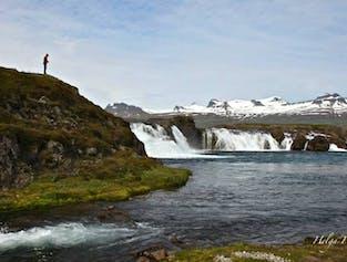 Die Highlights im Tal Breiðdalur im Superjeep   ab Ostisland