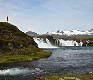 Die Highlights im Tal Breiðdalur im Superjeep | ab Ostisland