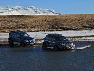 Streiti Coast | Super Jeep Sightseeing Tour