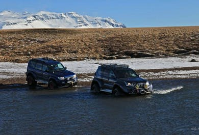 Streiti Coast   Super Jeep Sightseeing Tour