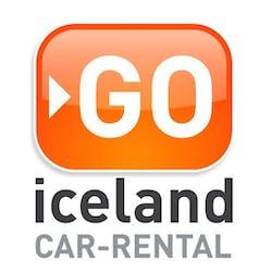 Go Iceland logo