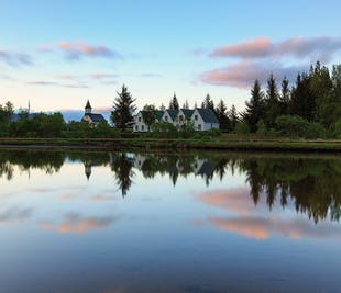 El popular viaje al Círculo Dorado | Geysir, Gullfoss y Thingvellir