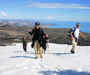 Glacier Tours Near Akranes Iceland